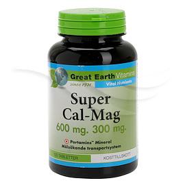 Cal Mag 600300