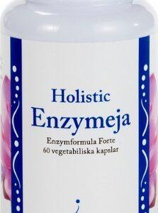 Enzymeja