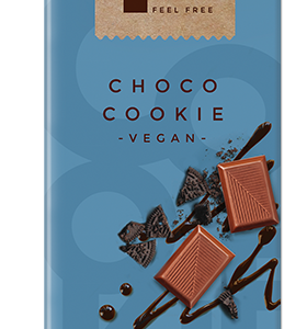ichoc choc cookie