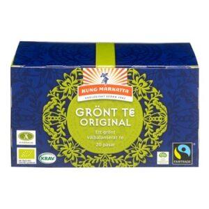 km green tea