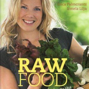 rawfood book