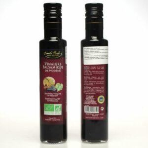 emile balsamico dark