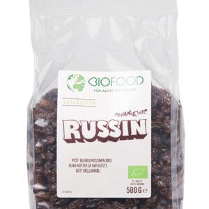dark russin