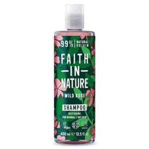 faith schampo rose