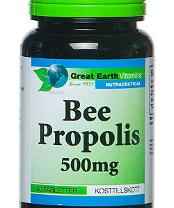 Bee Propolis 500 mcg