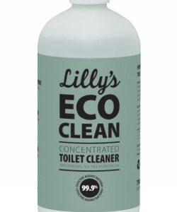 Eco clean TOA
