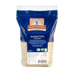 basmati raw rice