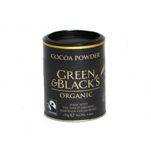 greenblack kakao