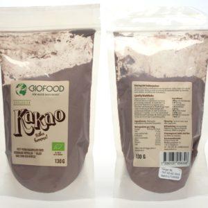kakaopulver biofood