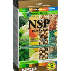nsppack_extra_strength