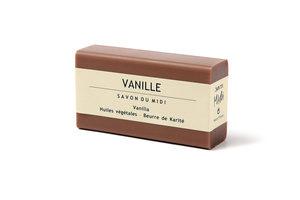 soap vanilla
