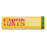 Tony's milk & honung bar