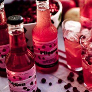 pingon dryck