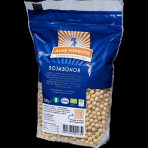 sojabeans