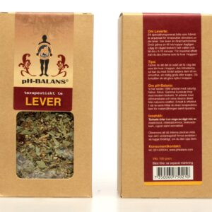 ph lever
